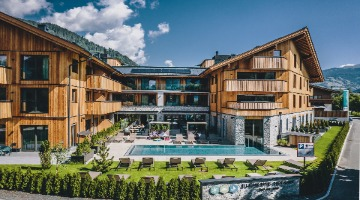 Elements Resort
