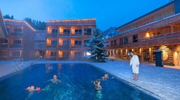Tirol Lodge Ellmau