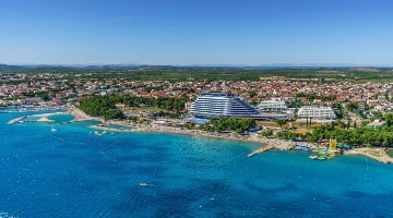 Kroatien Urlaub
